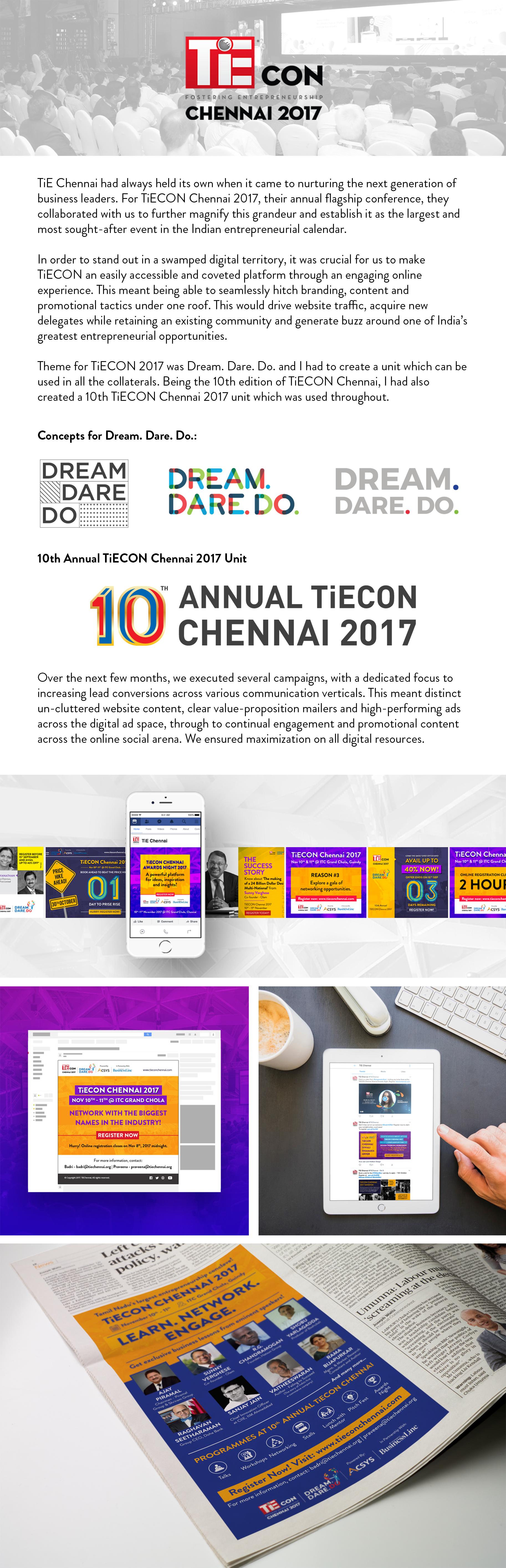 TIE Chennai
